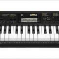 Jual keyboard Casio CTK 2400 / CTK2400 / CTK-2400 Harapan Indah,Bekasi