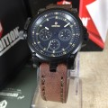 Expedition E 6621 Ladies black brown
