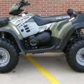 MOTOR ATV Polaris Sportsman 500cc