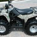 MOTOR ATV Suzuki Vinson 500 4x4