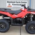 MOTOR ATV Arctic Cat XR 500cc