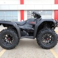 MOTOR ATV Honda Foreman Rubicon 500cc