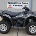 MOTOR ATV Kawasaki Brute Force 750cc
