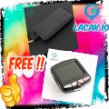 Manfaatkan GPS Tracker di kendaraan UBER anda !