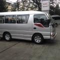 Isuzu Elf Microbus Short 16 Kursi