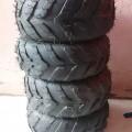 Ban Kendaraan Motor ATV Ring 6