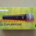 Jual Mic Shure SV100 Original Microphone harga murah