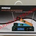 Mic Wireless Shure URD9 harga murah