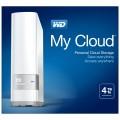 Jual WD My Cloud Personal Cloud Storage 4TB Baru harga murah
