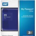 Jual WD My Passport Ultra 3TB Harddisk External Baru harga murah