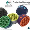 Jual Speaker Logitech X50 Wireless Bluetooth Baru harga murah