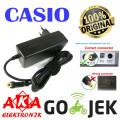 Adaptor Keyboard Casio Ctk / Casio Wk / Casio Lk