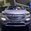 Hyundai SantaFe | Santa Fe CRDi VGTurbocharge FREE TRIPLE3ONUS.