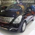 Hyundai H-1 | H1