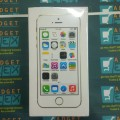 Apple Iphone 5s Kapasitas 64GB Gold
