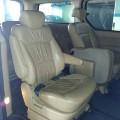 Dijual Hyundai H1 XG Matic Silver 2010
