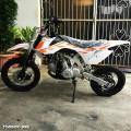 Motor Mini Trail KTM 110cc