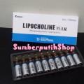Lipocholine