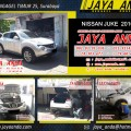 Bengkel onderstel NISSAN di Surabaya . Jaya Anda