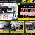 Bengkel onderstel SUZUKI di Surabaya . Jaya Anda