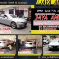 Bengkel spesialis onderstel BMW di Surabaya . Bengkel Jaya Anda