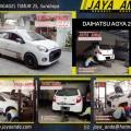 Bengkel spesialis onderstel DAIHATSU di Surabaya . Bengkel Jaya Anda