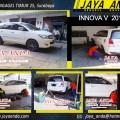 Bengkel spesialis onderstel TOYOTA di Surabaya . Bengkel Jaya Anda