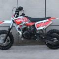 New Mini Trail GAZGAS GX50 50cc