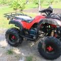 New ATV Nuro Ring 8 110cc