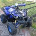New ATV Romca Ring 8 110cc