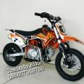 Motor Mini Trail TRX 110 CC ,Junior