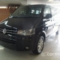 New Volkswagen Caravelle 2.0 Bensin LWB Hotline VW Indonesia