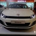 Volkswagen Scirocco TSI Delaer Resmi VW DKI Indonesia Jakarta Promo Ready Stock
