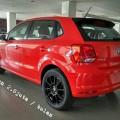 Bunga 0% Volkswagen/VW Polo angs 2.8jt Vs Honda Jazz,Mazda 2 GT,Toyota Yaris
