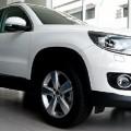 Bunga 0% Volkswagen/VW Tiguan 1 s/d 3 Thn Vs Pajero Sport,CX5,CRV,Fortuner