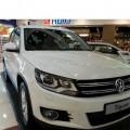 Volkswagen Tiguan Tsi cashback VW Jakarta Bunga 0% vs CX5,CRV,Pajero,Fortuner