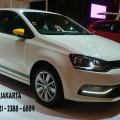 Volkswagen Polo 1,2 TSi Bawa Pulang Rp, 35jt an