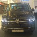 About Bunga 0% VW INDONESIA Caravelle LWB Dp Murah Volkswagen Indonesia