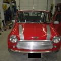 Mini Morris 1976