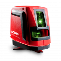 Cross Line Laser SOLA (Green Laser) # Harga Murah
