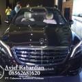 Jual Baru Mercedes Benz S Class | S 600 Maybach NIK 2016 Ready Stock