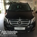 Jual Baru Mercedes Benz V Class | V 220D Diesel NIK 2016 Ready Stock