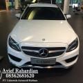Jual Baru Mercedes Benz C Class | C 300 AMG Coupe NIK 2016 Ready Stock