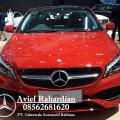 Jual Baru Mercedes Benz CLA Class | CLA 200 AMG NIK 2016 Ready Stock