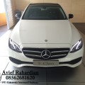 Jual Baru Mercedes Benz E Class | E 300 Avantgarde NIK 2016 Ready Stock