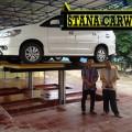 Hidrolik Cucian Mobil Thunder-H Paling Laris