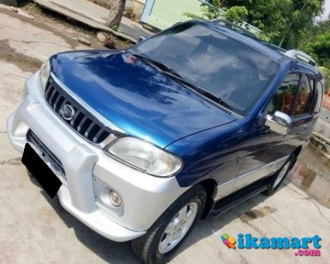 Daihatsu Taruna CSX 15 EFI