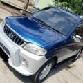 Daihatsu Taruna CSX 1.5 EFI