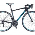 2016 Scott Contessa Solace 15 Bike (GOCYCLESPORT)
