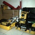 Total Station Topcon GTS255 | 081289854242
